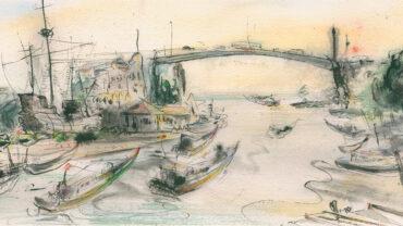 Melaka River 11