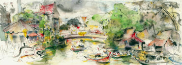Melaka River 13