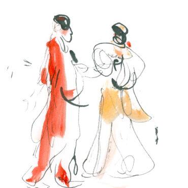 Chinese Opera V