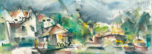 Melaka River 36