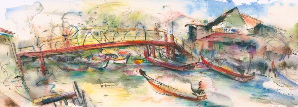 Melaka River 10