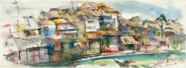 Melaka River 17