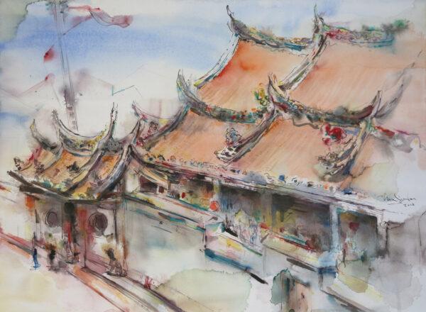 Cheng Hoon Teng Temple 10