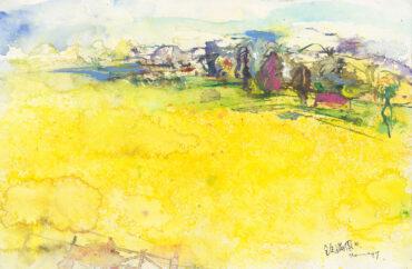 Field of Gold III